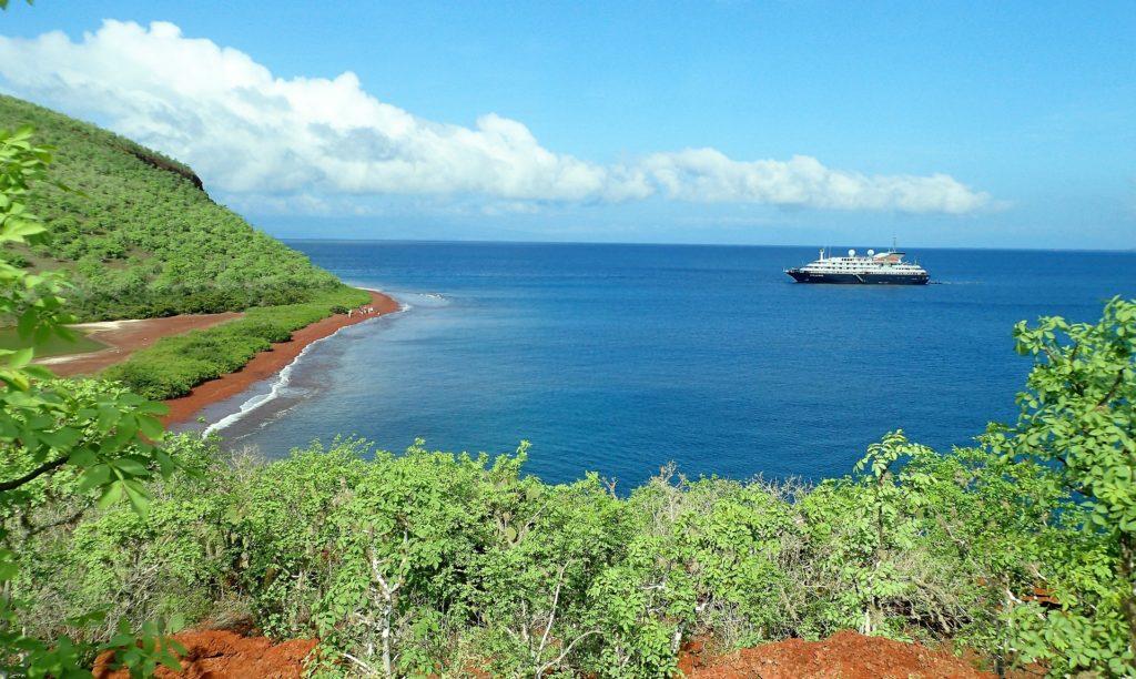 duikcruise galapagos eilanden