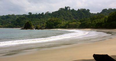 familiereis Costa Rica Manuel Antonio
