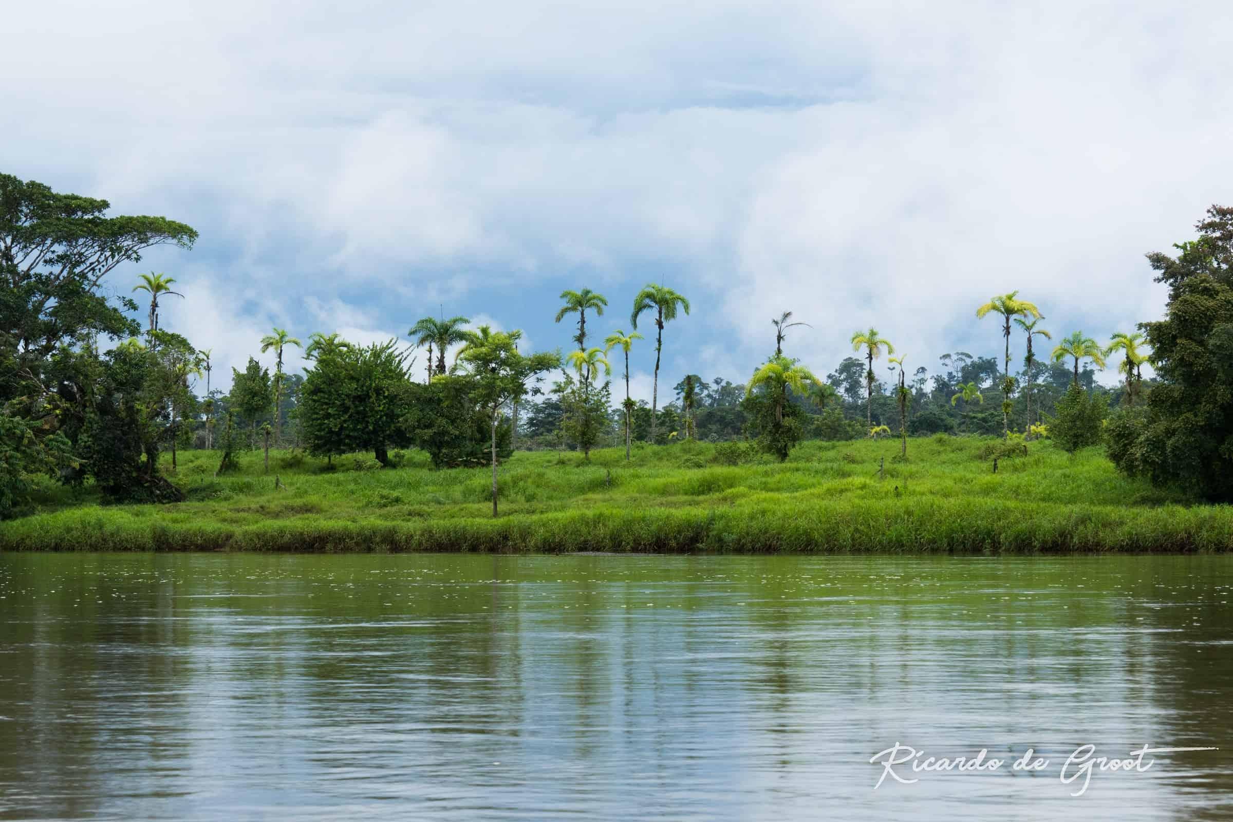fotoreis costa rica landschap
