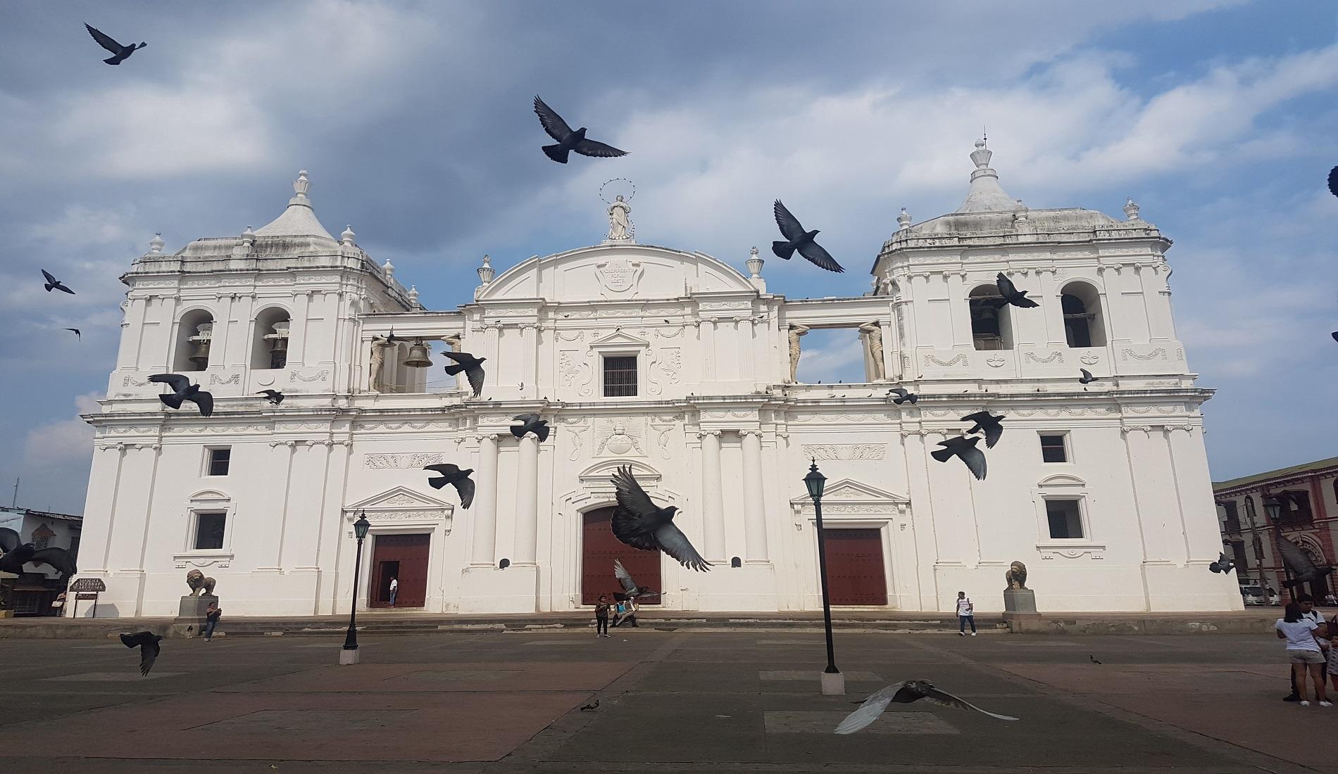 granada san francisco kerk