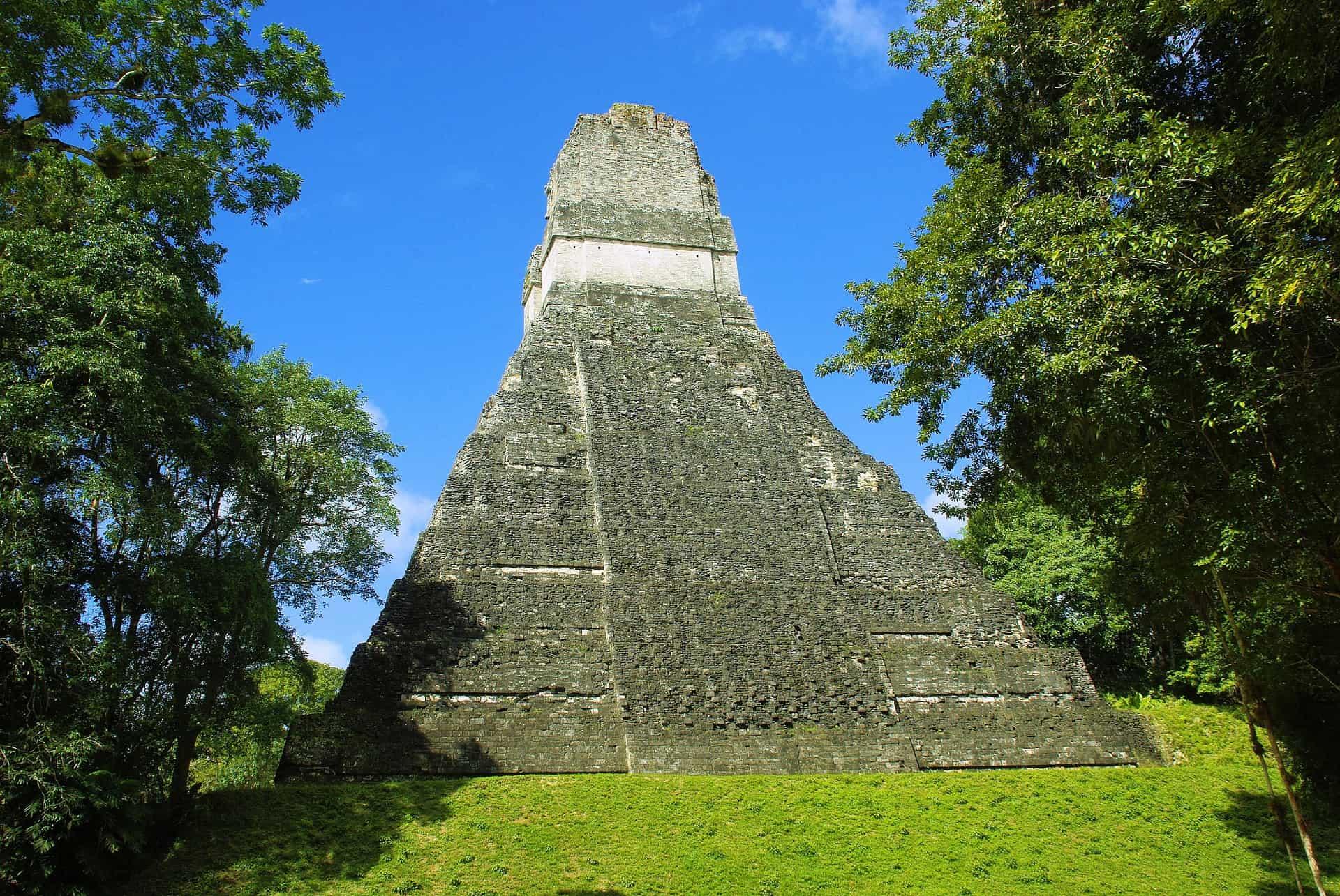 guatemala reizen