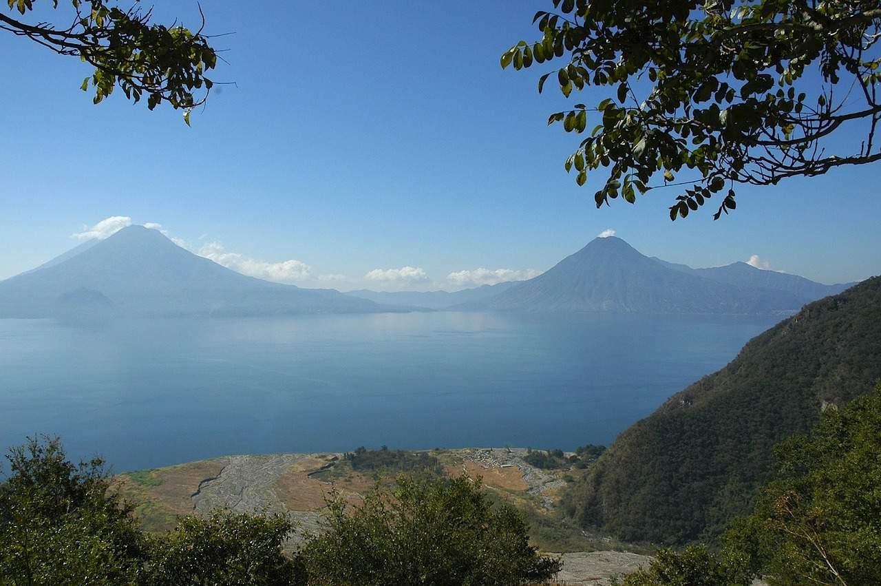 guatemala reizen atitlan