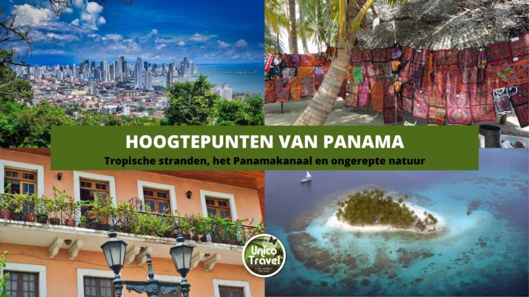 hoogtepunten panama