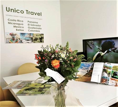 kantoor unico travel