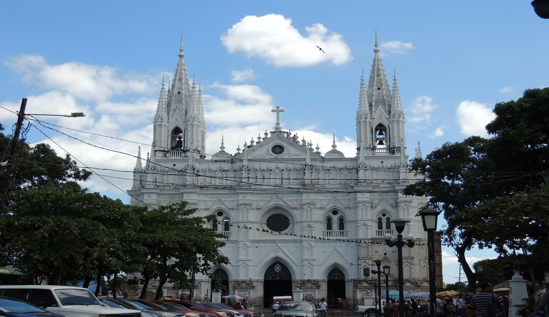 kathedraal el salvador