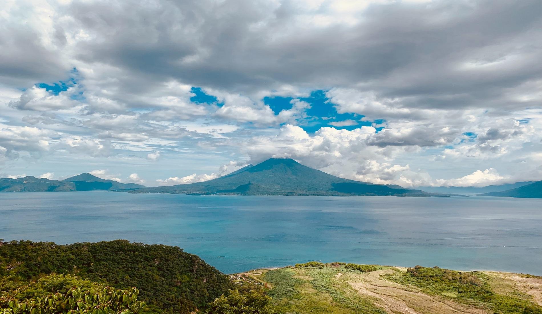 lake atitlan luxe reis guatemala