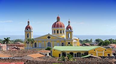 Latijns-Amerika specialist nicaragua