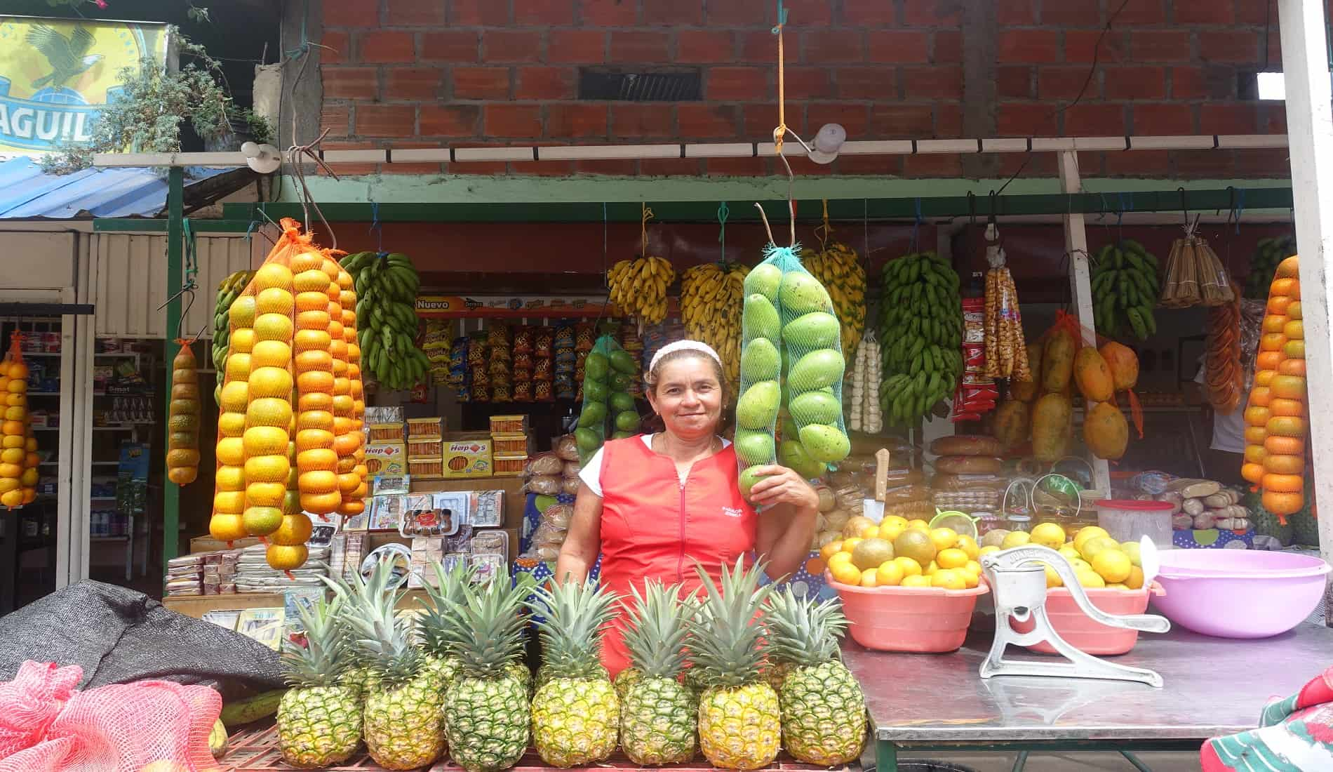 local colombia
