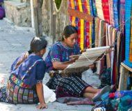 Locals Guatemala