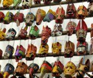 Lokale maskers