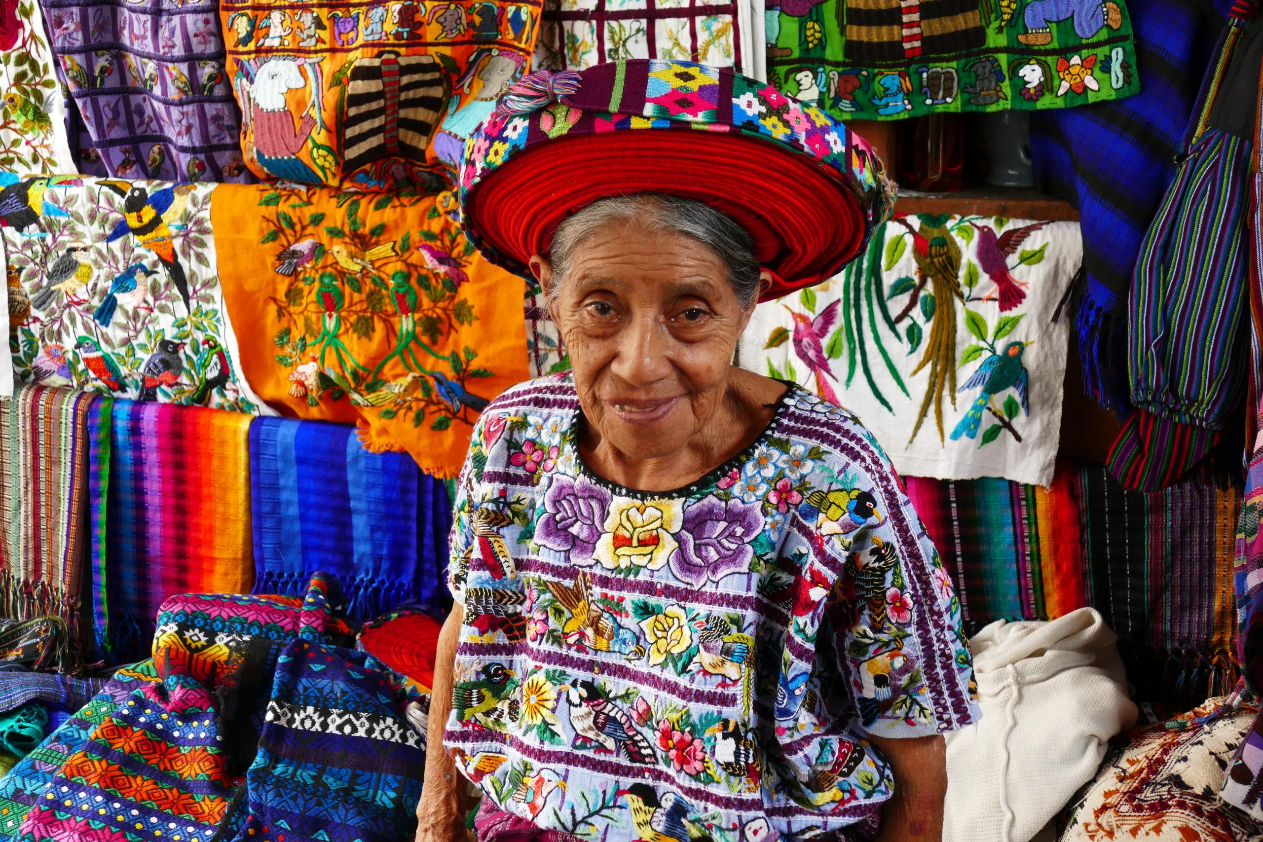 lokaal guatemala