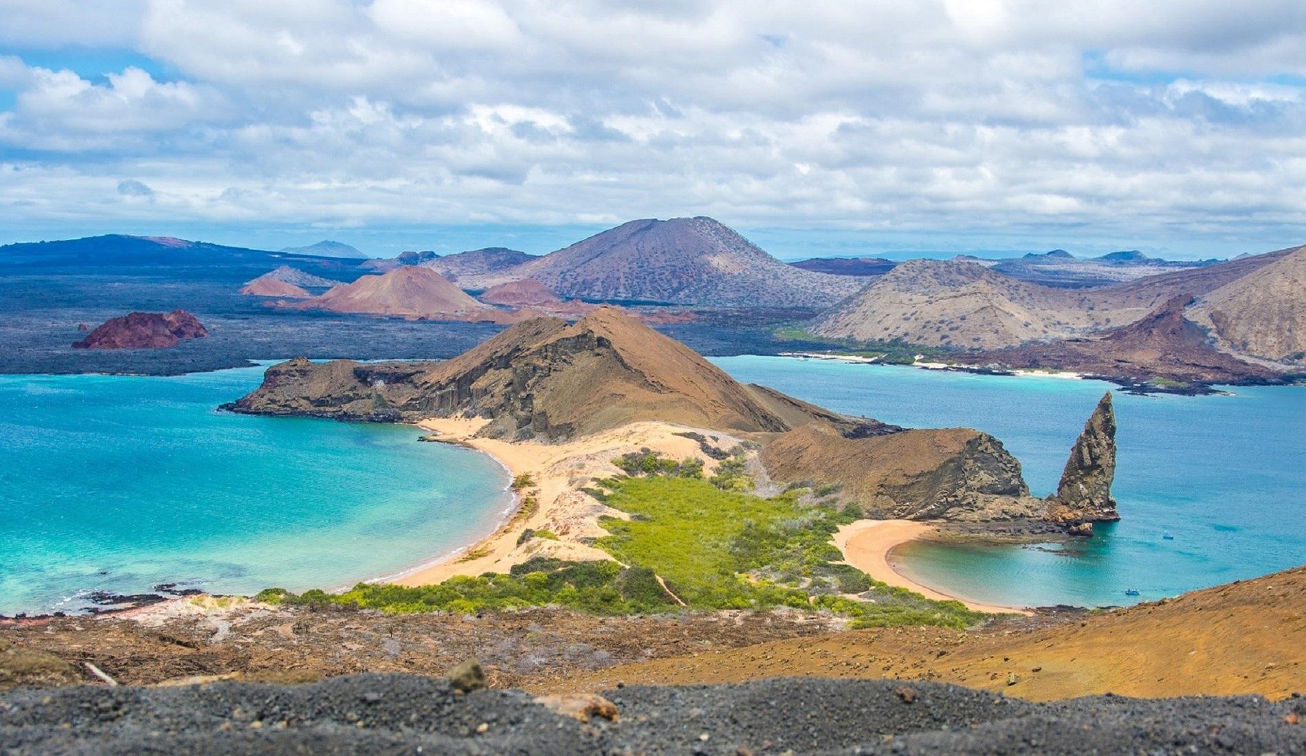 luxe reis ecuador galapagos
