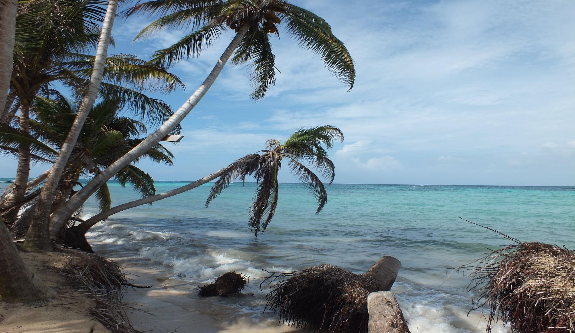 luxe reis nicaragua corn island