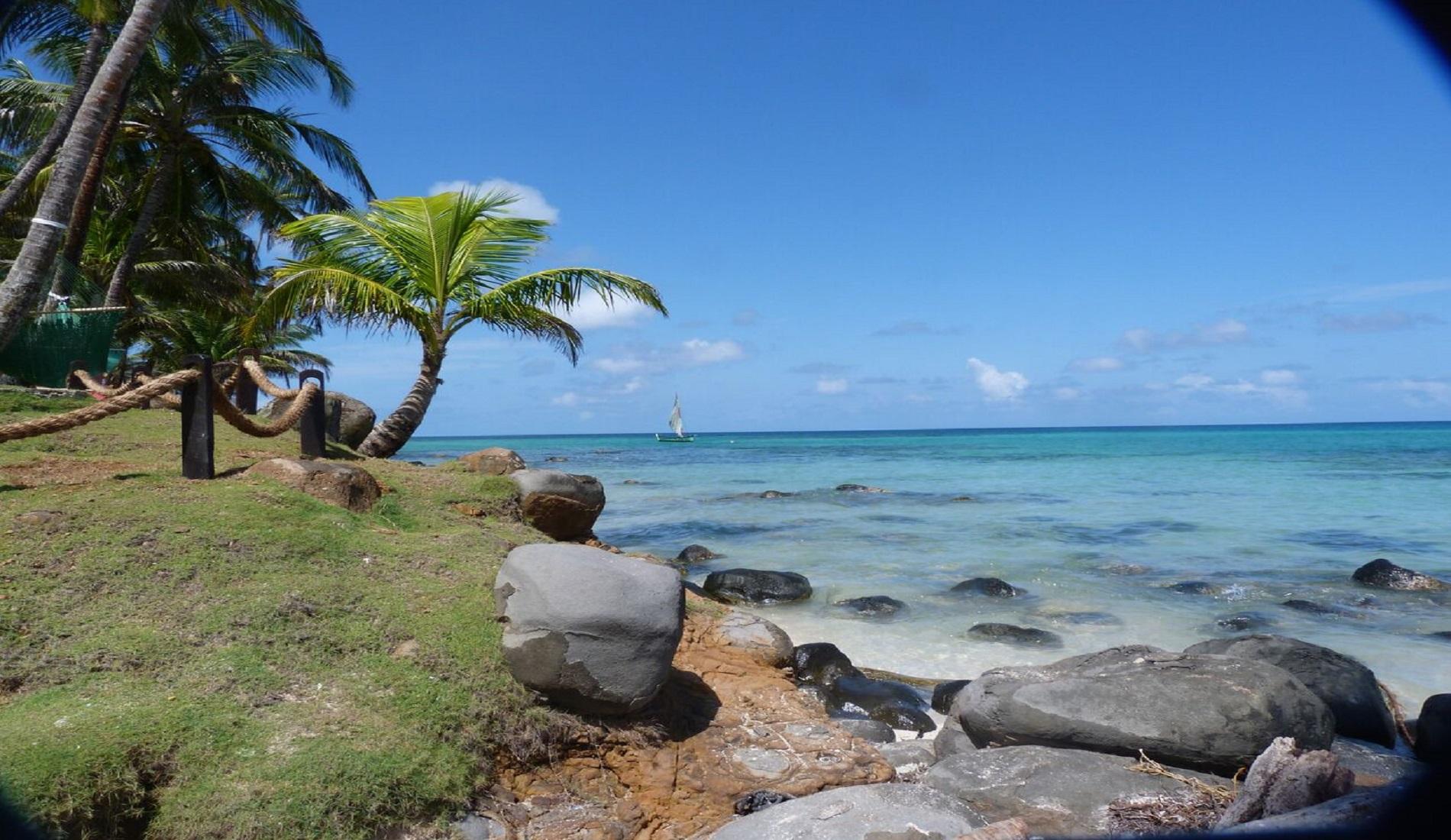 luxe reis nicaragua corn islands