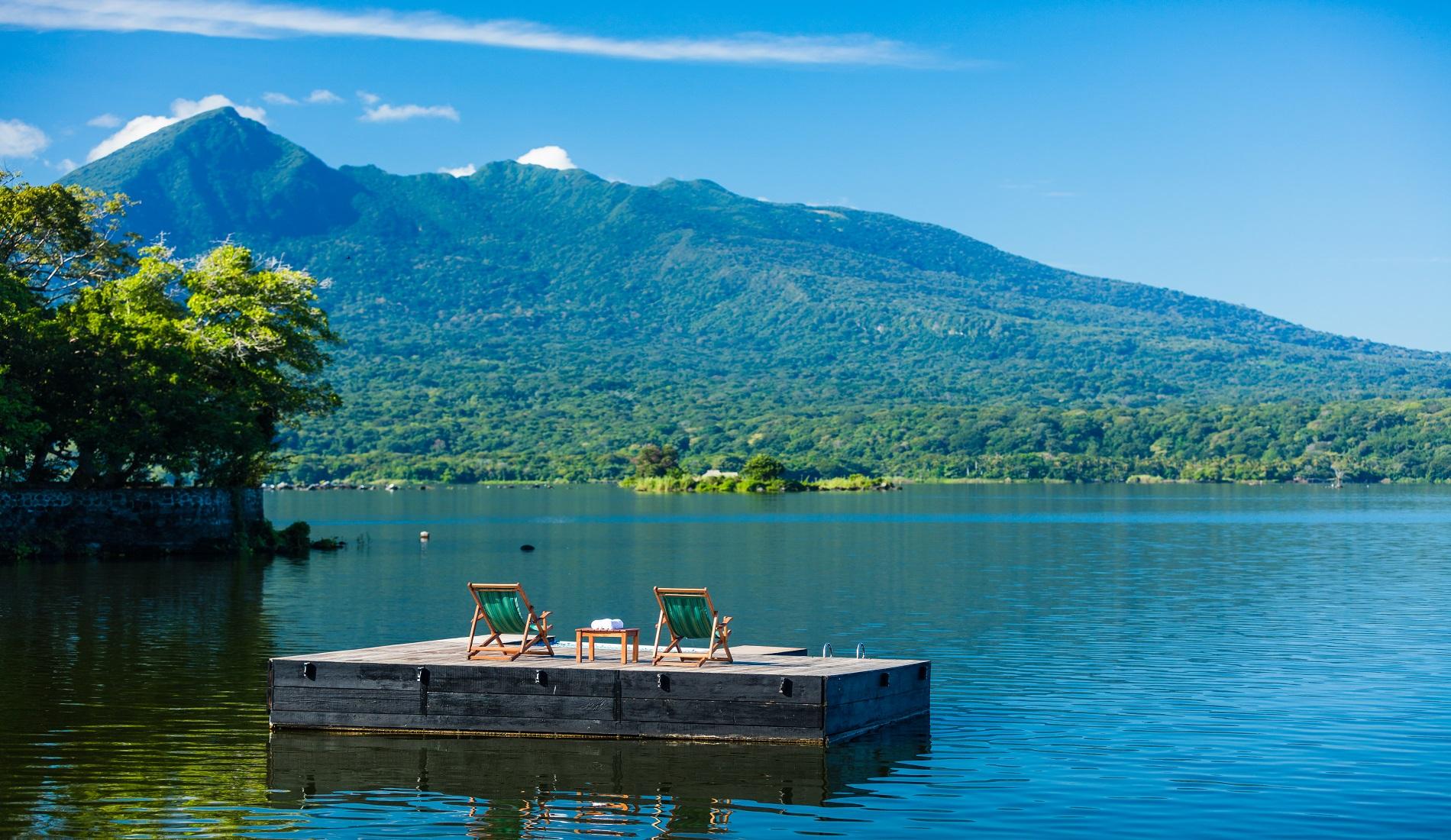 luxe reis nicaragua jicaro lodge
