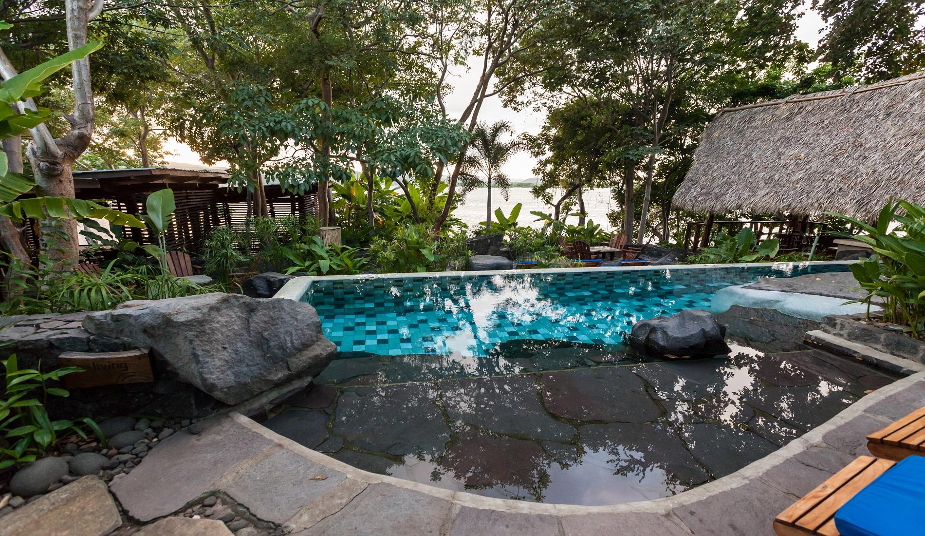 luxe reis nicaragua jicaro