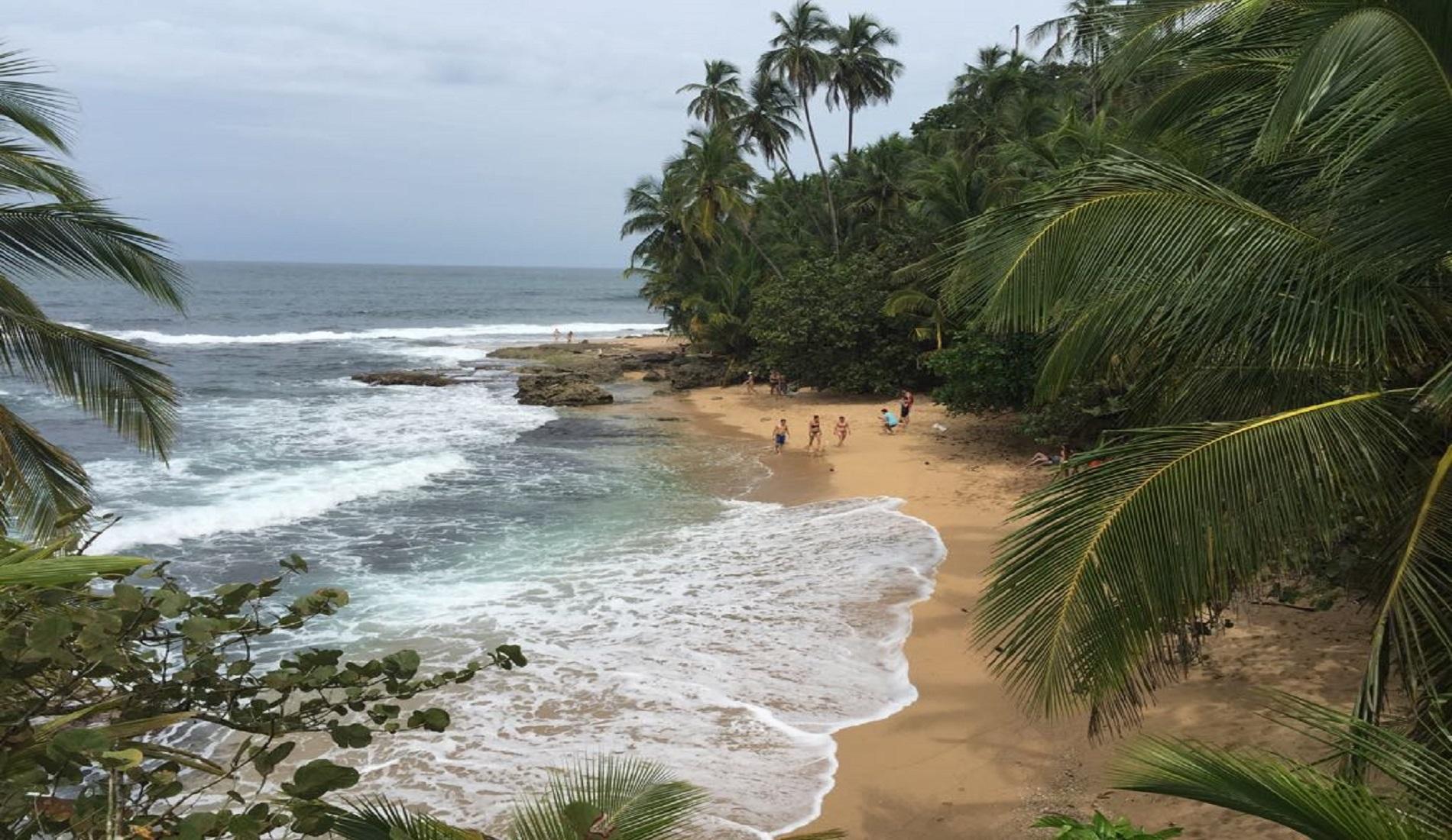 manzanillo strand