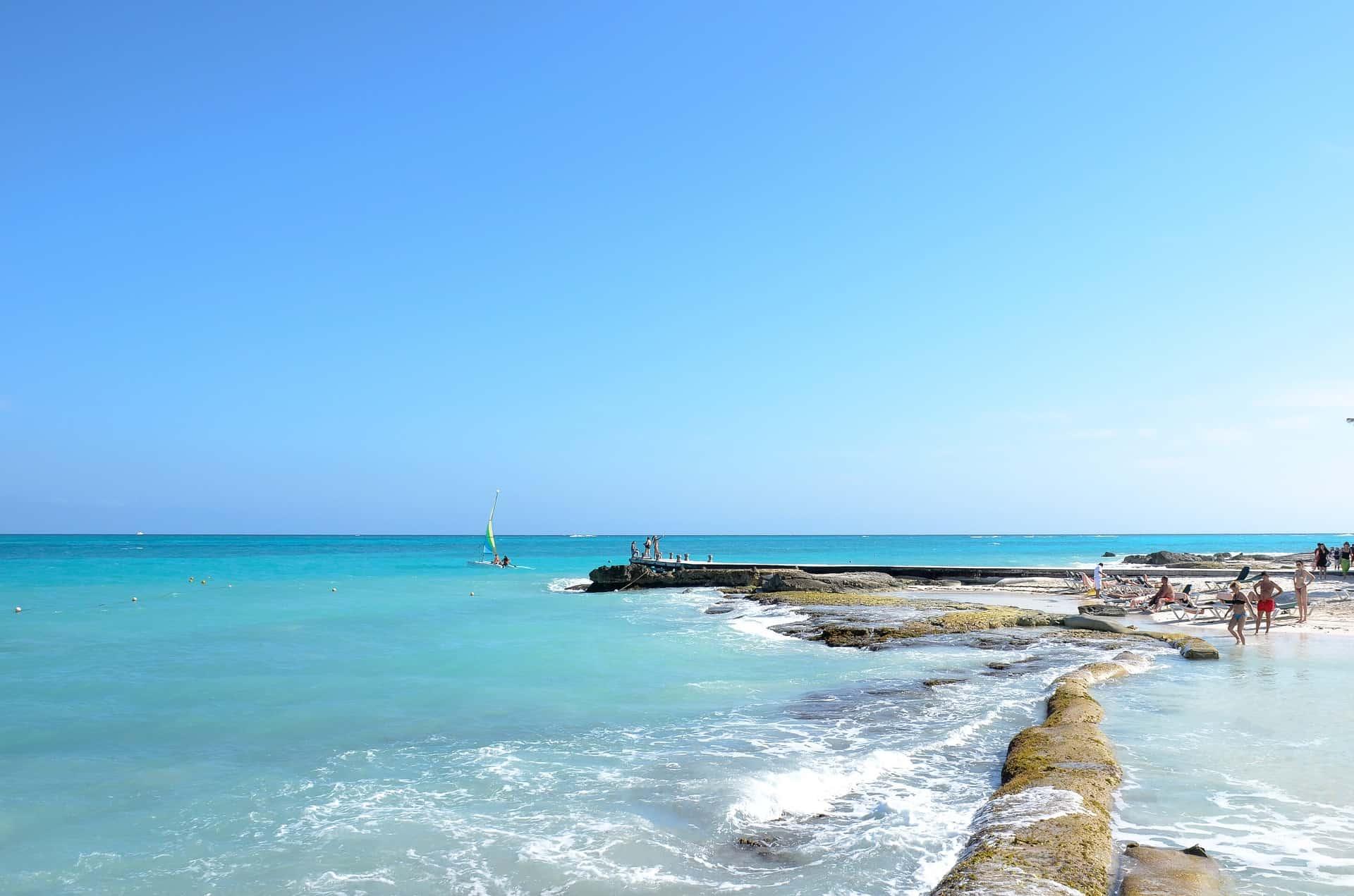 mexico reizen cancun
