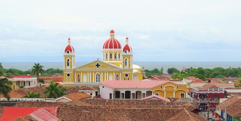 nicaragua compleet
