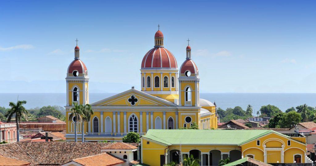 nicaragua hoogtepunten