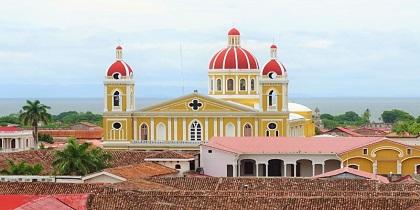 reizen naar Nicaragua