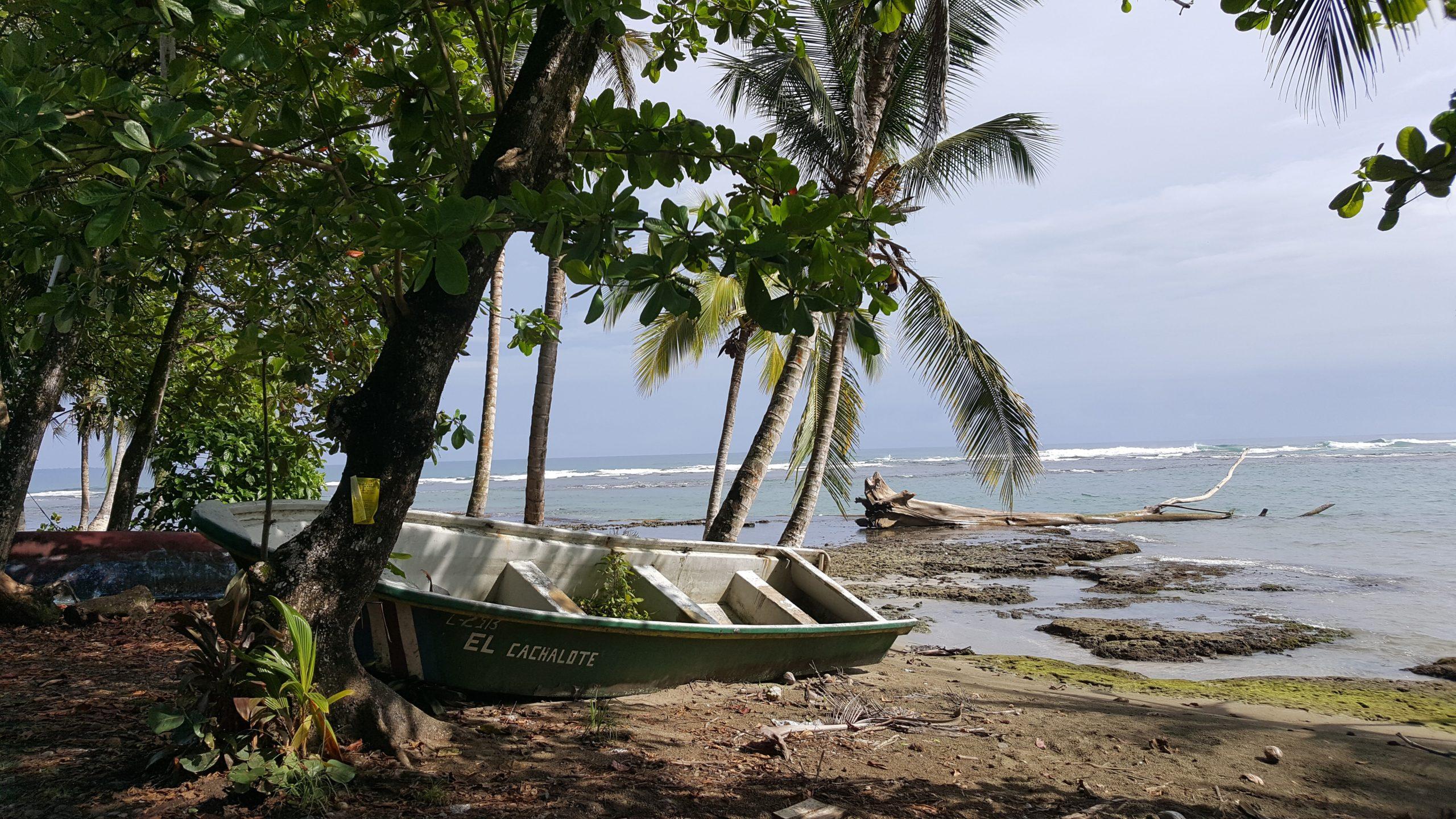 puerto viejo strand caribisch