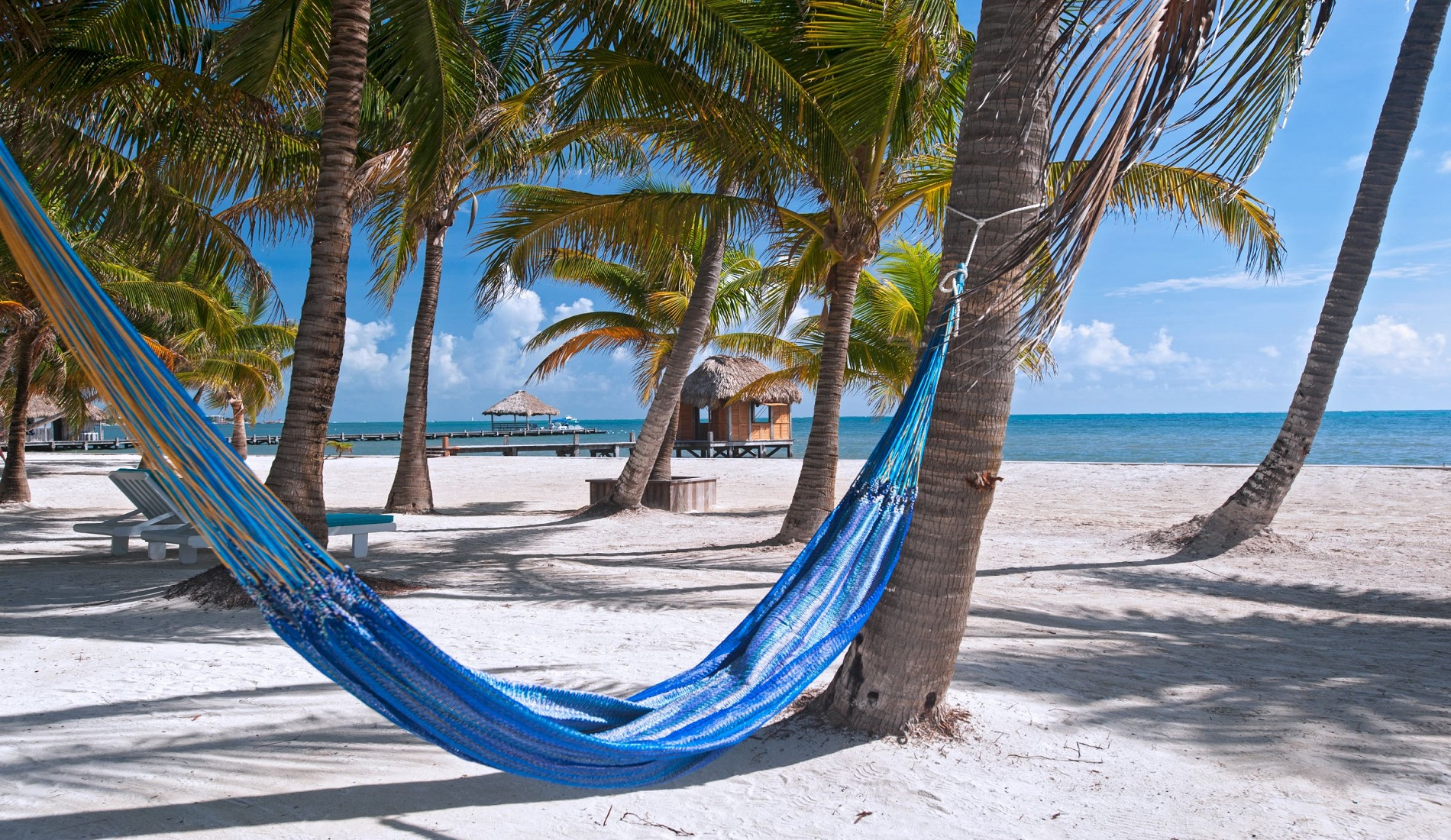 rondreis belize ambergris caye