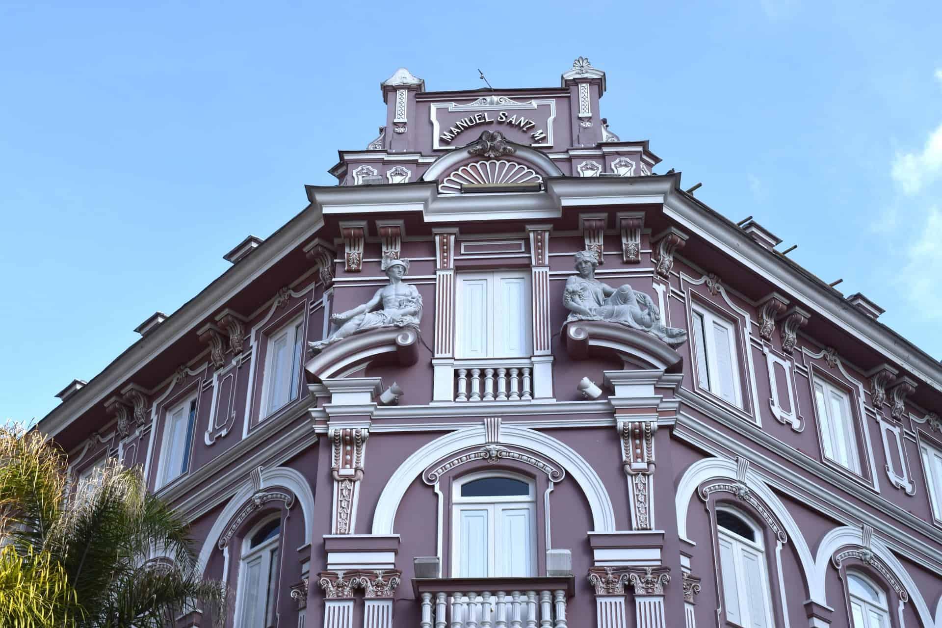 rondreis colombia koloniaal