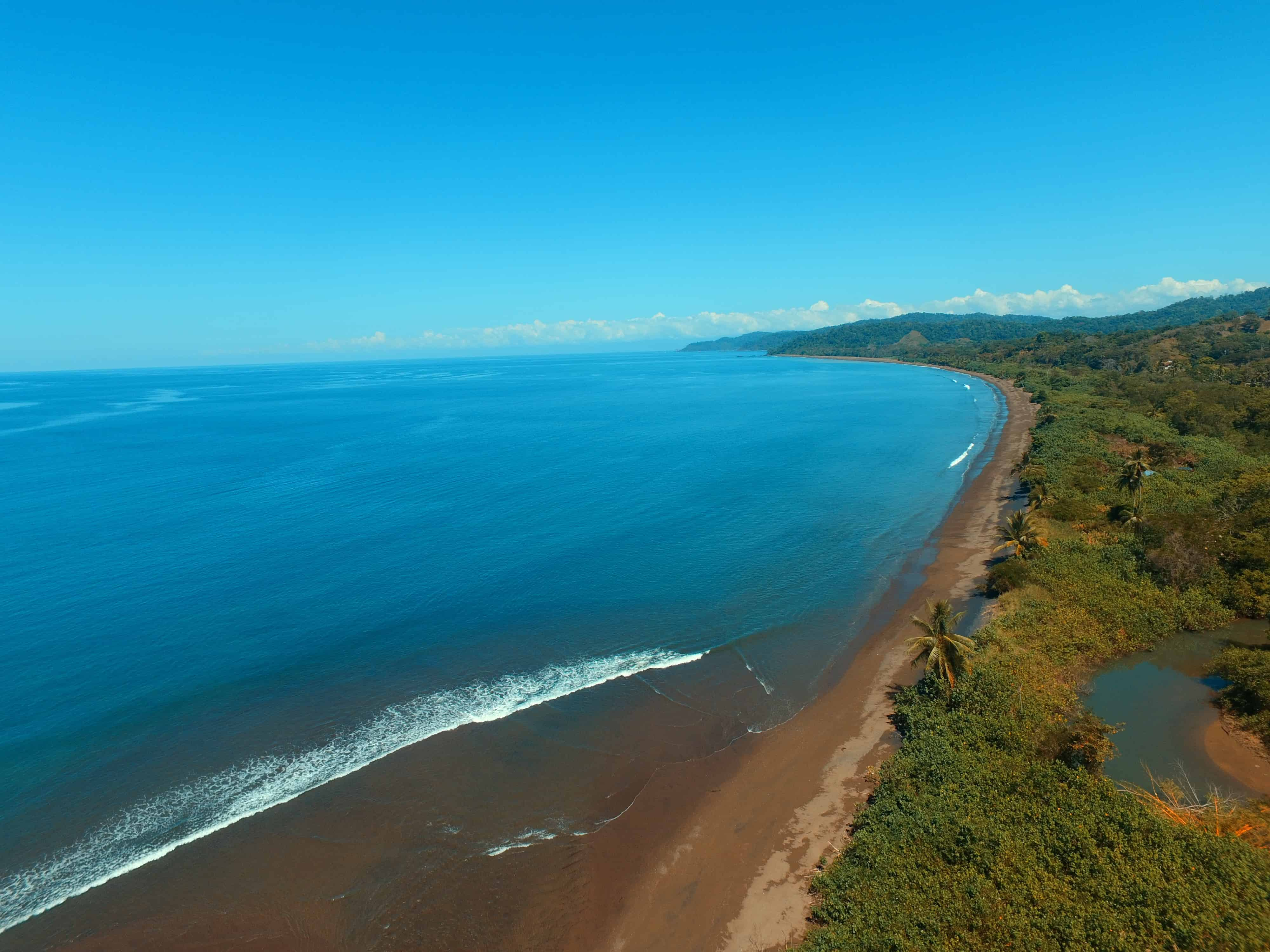 Rondreis Costa Rica Drake Bay