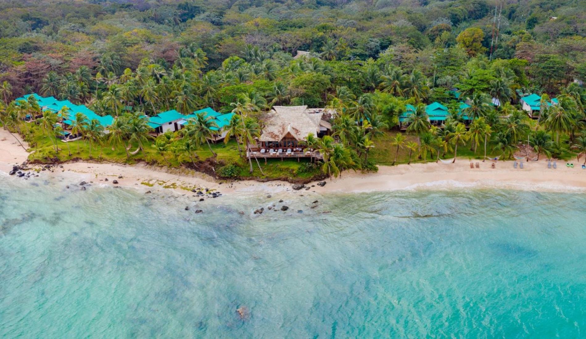 rondreis costa rica en nicaragua little corn island