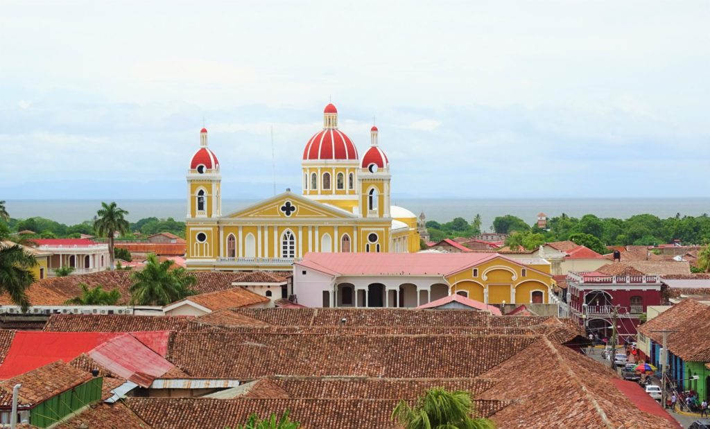 rondreis el salvador en nicaragua