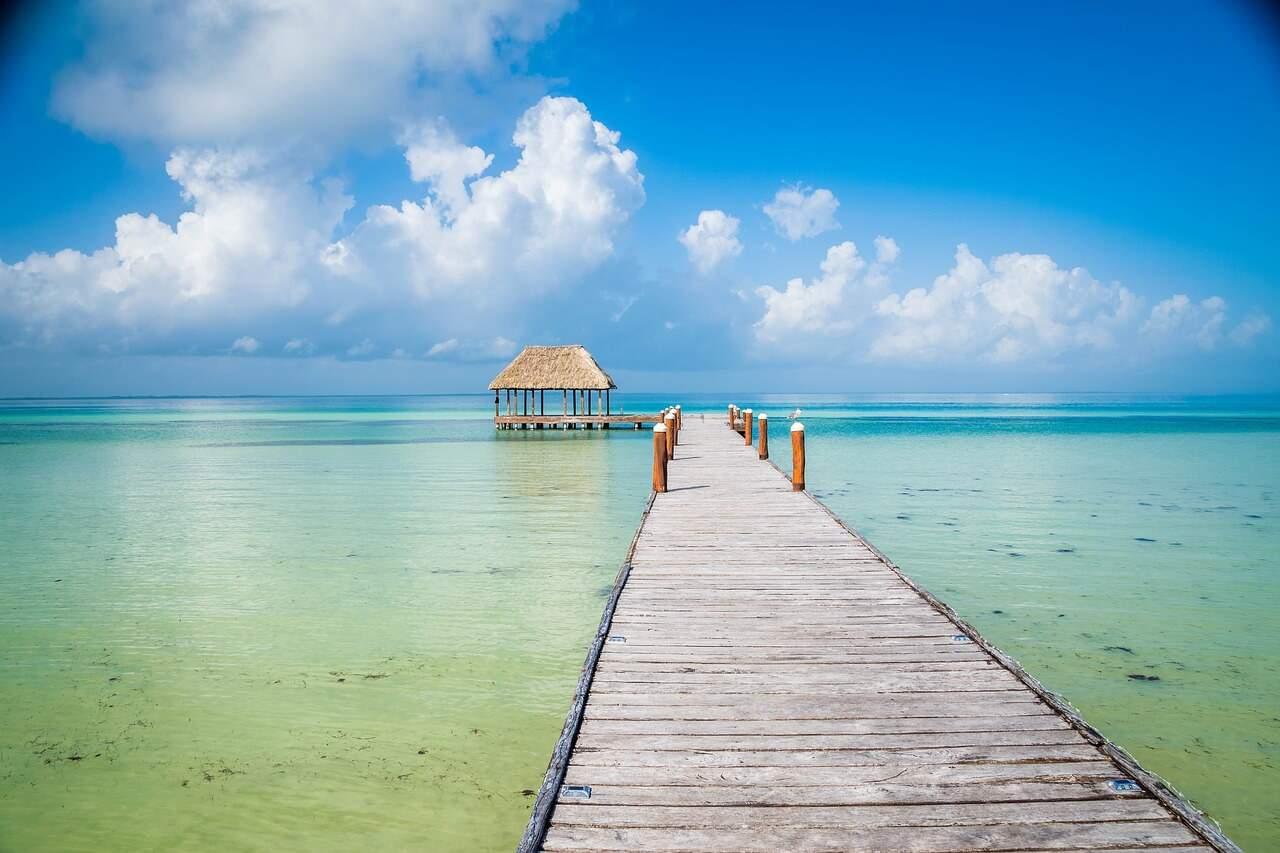 rondreis mexico isla holbox