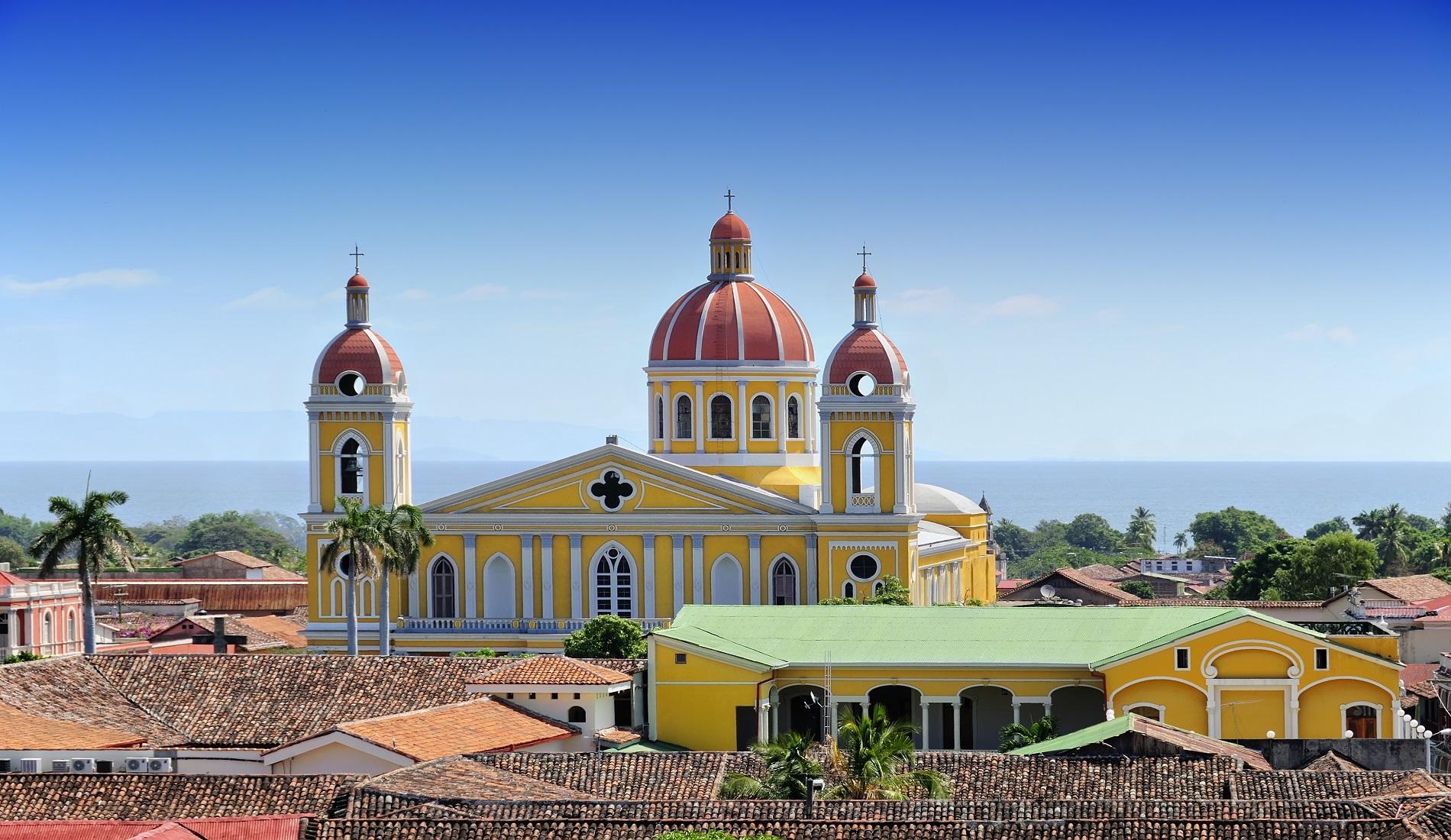 rondreis nicaragua granada