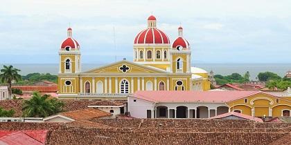 rondreis nicaragua reizen