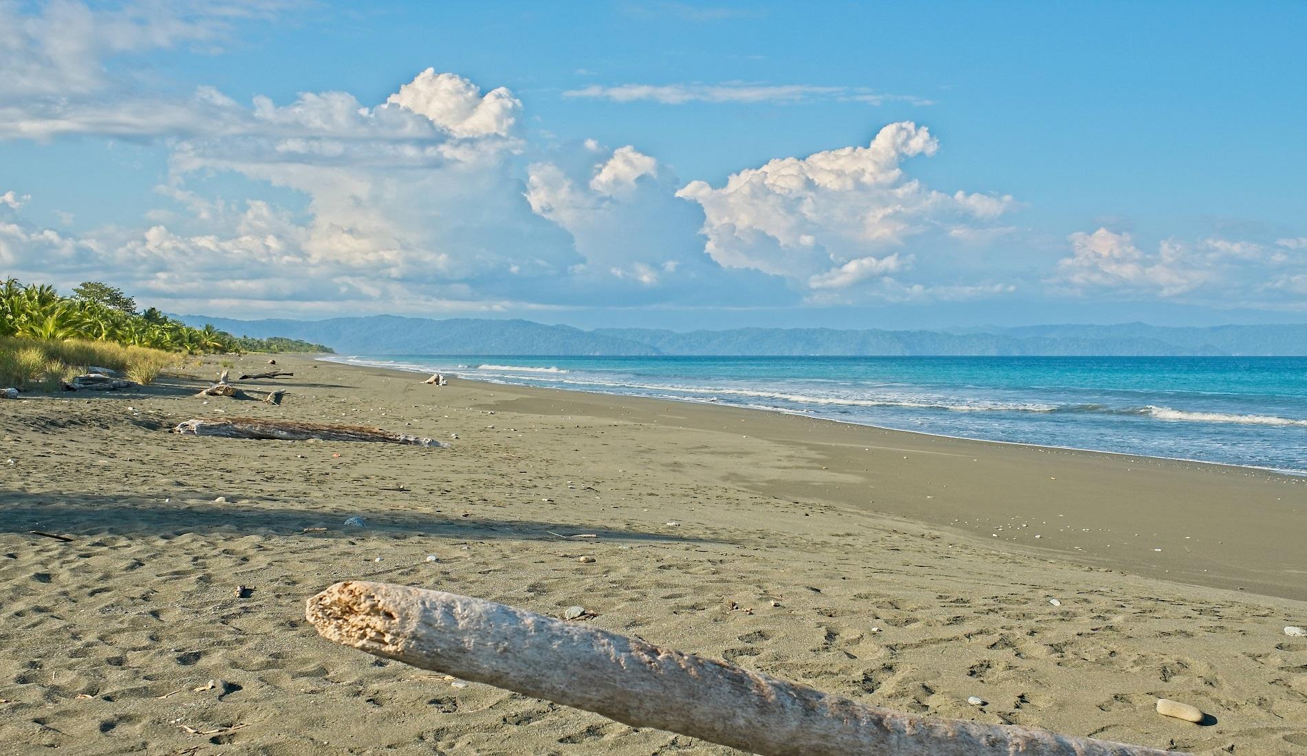 strand playa platanares