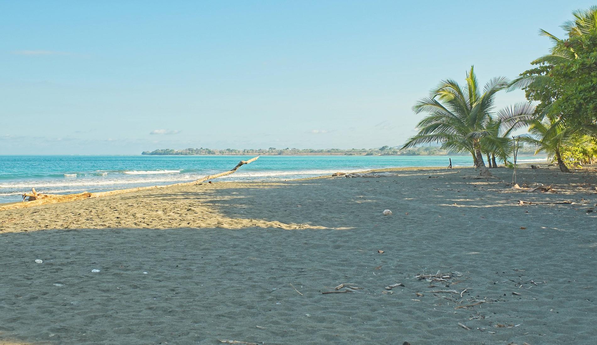 strand playa preciosa