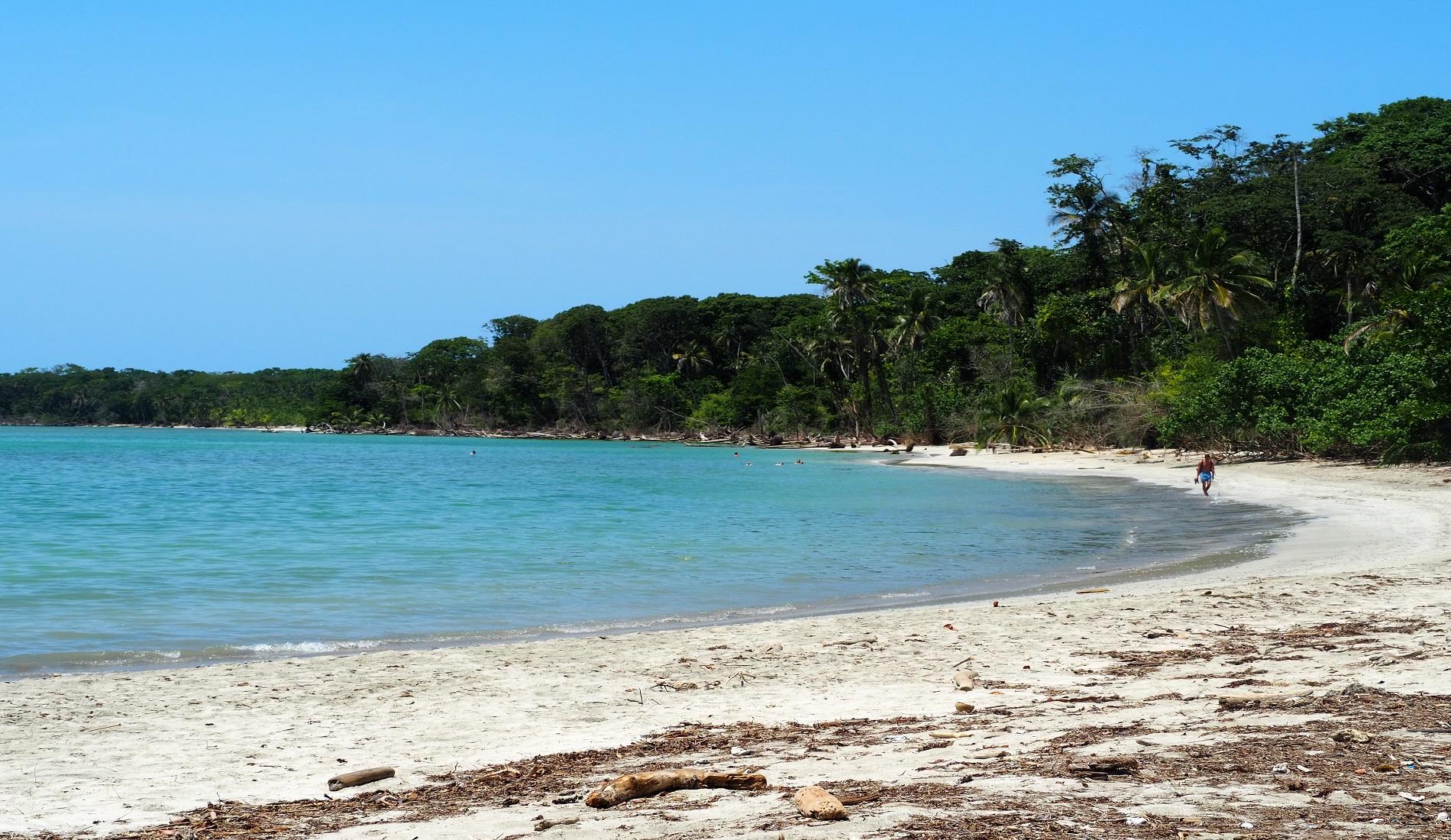 strandvakantie costa rica cahuita