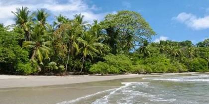 strandvakantie costa rica panama