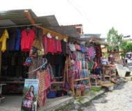 Lokale winkel