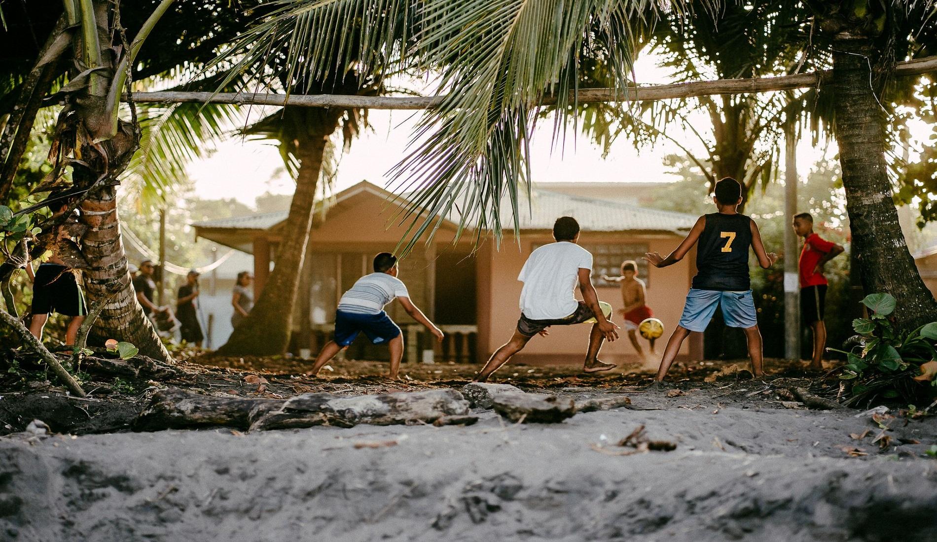 tortuguero dorp
