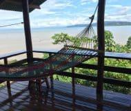 hotel regenwoud Drake Bay